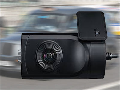 Taxi Insurance with Dashcam